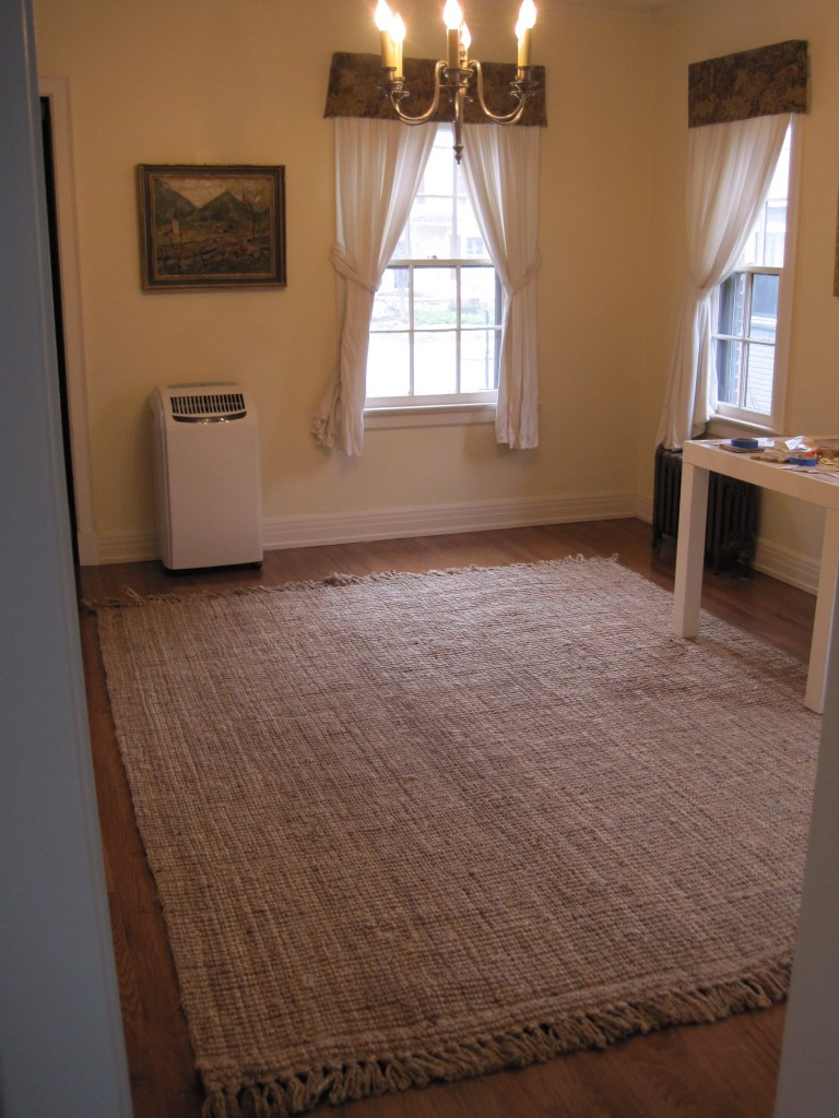 Dining Room Rug Photos The Writer And Residence
