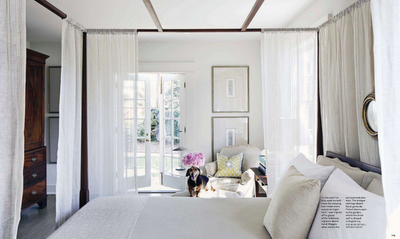 Finding the perfect warm white: 5 designers weigh in – The Writer and Residence