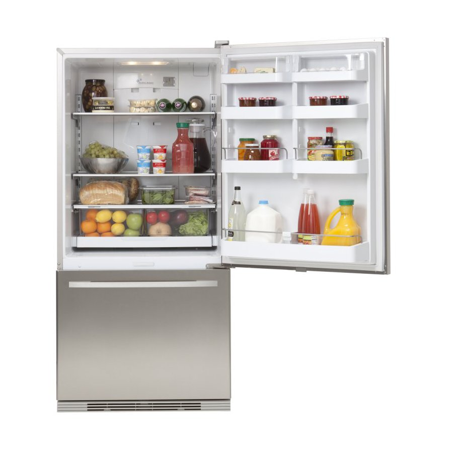 New Refrigerator Shopping The Writer And Residence