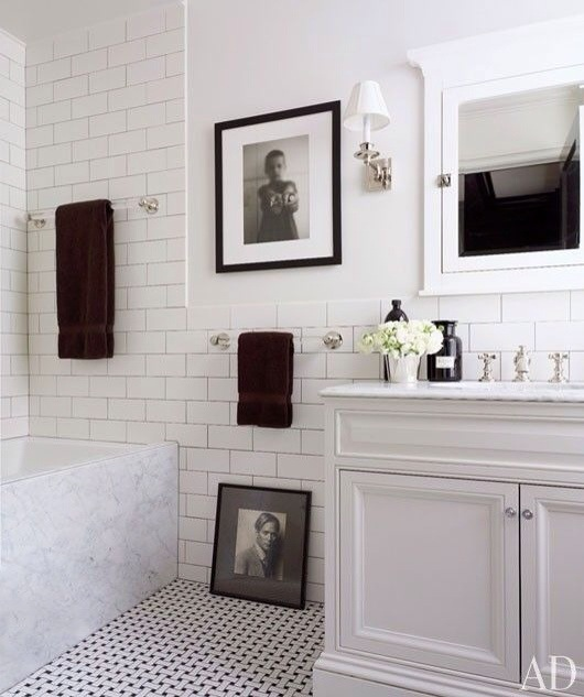 Masculine Bathroom Design Inspiration My Guest Bath